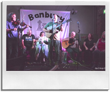 banbury folk club,